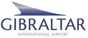 Gibraltar International Airport logo