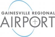 Gainesville Regional Airport logo