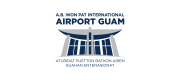A.B. WON PAT International Airport, Guam