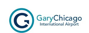 Gary - Chicago Airport logo