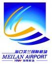 Hainan Meilan International Airport logo