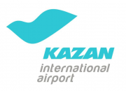 Kazan International Airport logo