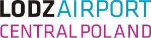 Lodz Airport logo