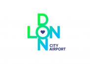 London City Airport logo