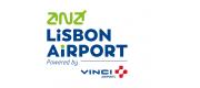 ANA Aeroportos de Portugal – Lisbon Airport