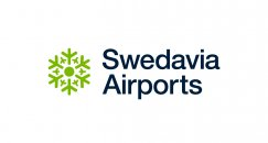 Swedavia - Luleå Airport logo