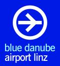Linz Airport logo