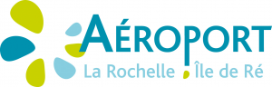 La Rochelle - Ile de Re Airport logo