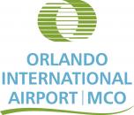 Orlando International Airport logo