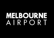 Melbourne Airport logo