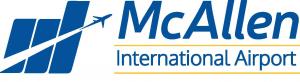 McAllen International Airport logo