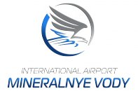Mineralnye Vody International Airport logo