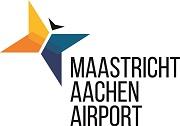 Maastricht Aachen Airport logo
