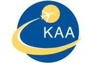 Jomo Kenyatta International Airport logo