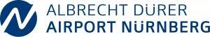 Albrecht Dürer Airport Nürnberg logo