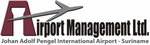 Johan Adolf Pengel International Airport - Suriname logo