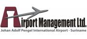 Johan Adolf Pengel International Airport - Suriname