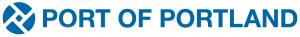 Portland International Airport (PDX) logo