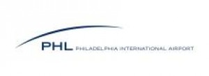 Philadelphia International Airport logo