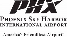 Phoenix Sky Harbor International Airport logo