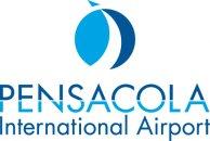 Pensacola International Airport logo