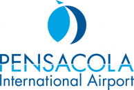 Pensacola International Airport logo
