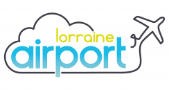 Pristina International Airport logo