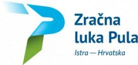 Pula Airport logo