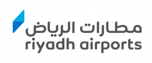 King Khaled International Airport, Riyadh logo