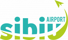 Sibiu International Airport logo