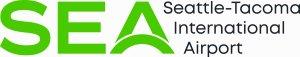 Seattle-Tacoma International Airport logo