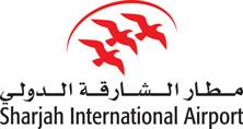 Sharjah International Airport logo