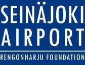 Seinajoki Airport logo