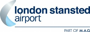 London Stansted Airport logo