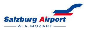 Salzburg Airport logo
