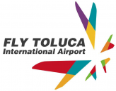 Toluca International Airport logo