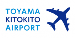 Toyama Kitokito Airport logo