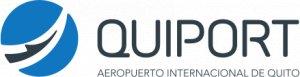 Corporación Quiport - Quito International Airport logo