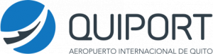 Corporación Quiport - Quito International Airport logo