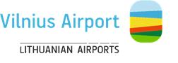 Vilnius Airport logo