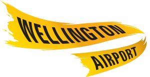 Wellington Airport logo