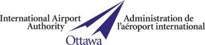Ottawa International Airport logo