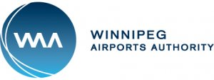 Winnipeg Airports Authority logo