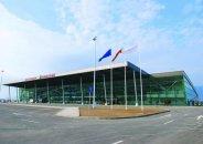 Plovdiv Airport EAD logo