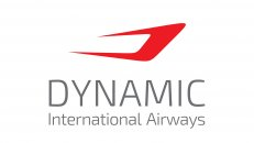Dynamic Airways logo