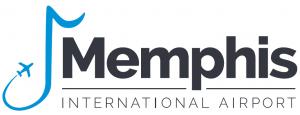 Memphis International Airport (MEM) logo