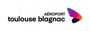 Toulouse-Blagnac Airport logo