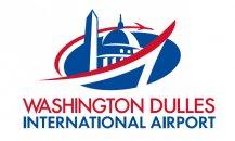 Washington Dulles International Airport logo