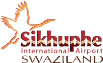 Sikhuphe International Airport logo