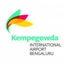 Bangalore International Airport Limited  logo